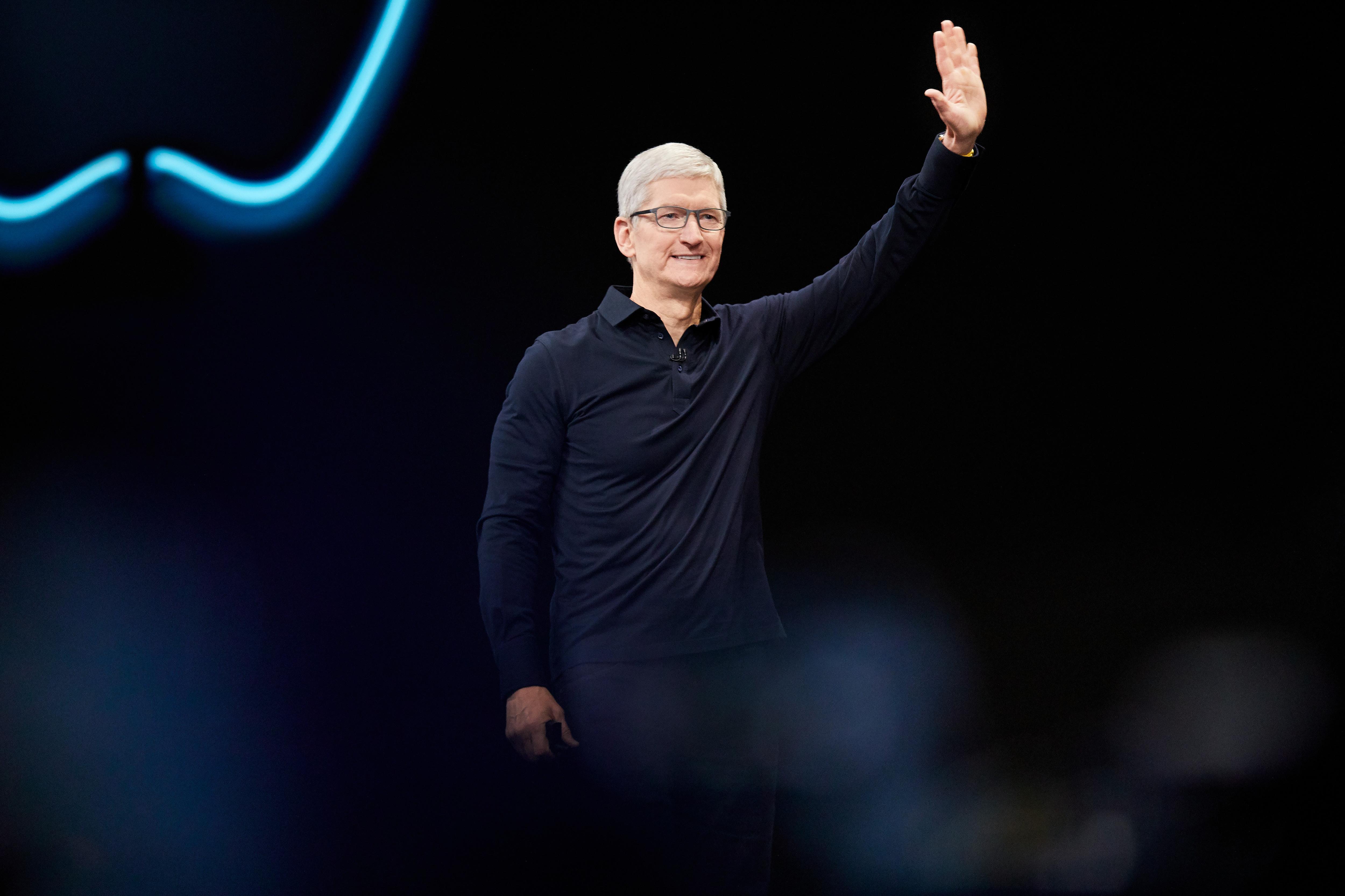Vše, co Apple představil na dnešní prezentaci